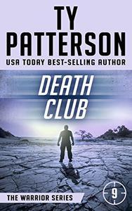 Death Club: A Covert-Ops Suspense Action Novel