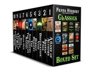 The Frank Herbert Classics Boxed Set