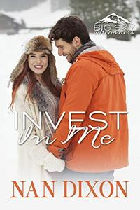 INVEST IN ME: Enemies to Lovers
