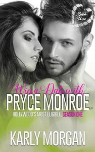 Win a Date with Pryce Monroe Book Three