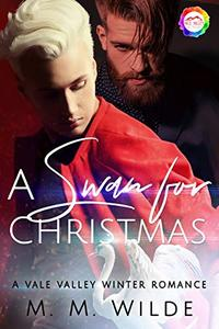 A Swan for Christmas: A Winter Romance