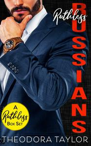 Ruthless Russians - The Complete Boxset Collection