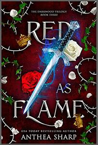 Red as Flame