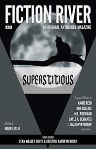 Fiction River: Superstitious