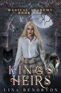 King's Heirs: Magical Academy