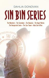Sin Bin Series Box Set