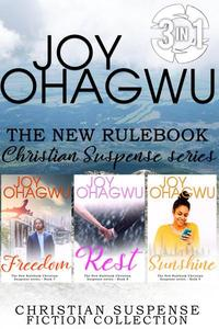 The New Rulebook Series (Books 7-9) Collection
