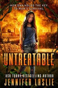 Untreatable