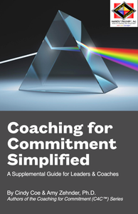 Coaching For Commitment Simplified