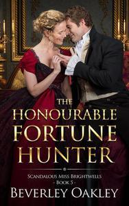 The Honourable Fortune Hunter