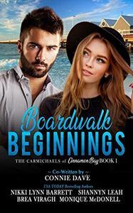 Boardwalk Beginnings