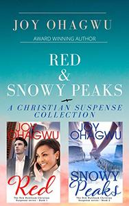 Red & Snowy Peaks : A Christian Suspense Collection
