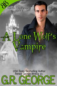 A Lone Wolf's Vampire