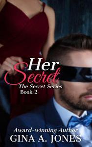 Her Secret: Book 2 of The Secret Series