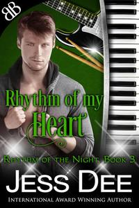 Rhythm of My Heart