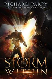 The Storm Within: A Dark Fantasy Adventure