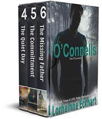 The O'Connells: Books 4 - 6