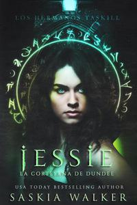 Jessie La cortesana de Dundee