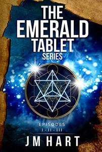 The Emerald Tablet: Omnibus Edition
