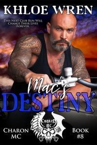 Mac's Destiny