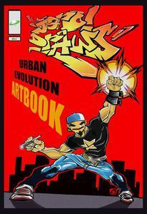 Urban Evolution Artbook