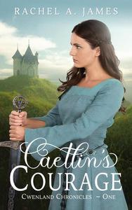 Caetlin's Courage