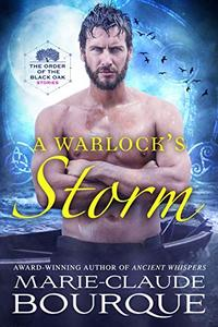A Warlock's Storm