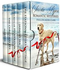 Christie Ryan Mystery Romance Complete Series: The River's End Collection Books 1-5