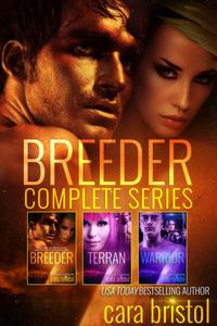 Breeder Complete Series