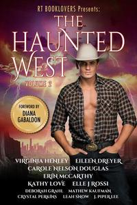 RT Booklovers Presents: The Haunted West