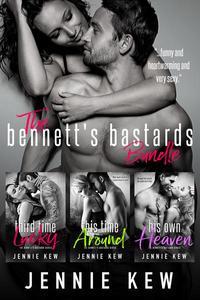 The Bennett's Bastards Bundle