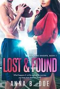 Lost & Found: Anabel & William #1