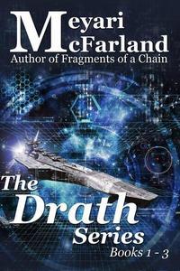 The Drath Series Books 1-3