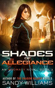 Shades of Allegiance
