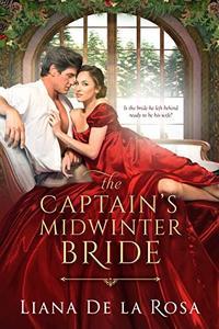 The Captain's Midwinter Bride