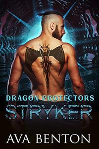 Stryker: Dragon Shifter Bodyguards