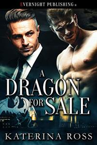 A Dragon for Sale