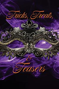 Tricks, Treats, & Teasers: A Halloween and Paranormal Romance Collection