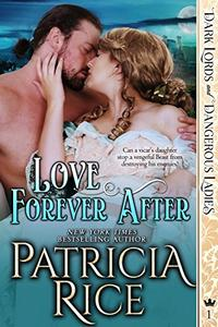 Love Forever After: Dark Lords and Dangerous Ladies #1