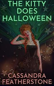 The Kitty Does Halloween: The Riftverse Side Quests: A Paranormal/Steamy/Dark Fantasy/Dark Romance Short Story