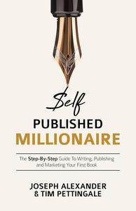 Self Published Millionaire