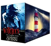 We Witches Three: The Complete 14 Book Series