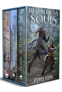 Relentless Trilogy: The complete series