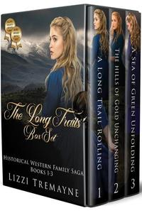 The Long Trails Series Box Set
