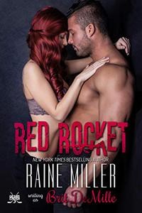 Red Rocket: A Hockey Love Story