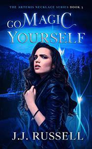 Go Magic Yourself: The Artemis Necklace Series