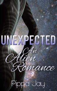 Unexpected: An Alien Romance