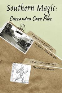 Cassandra Case Files