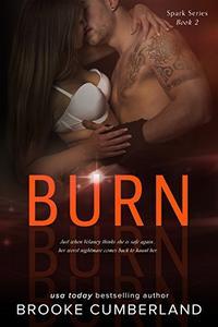 Burn: A Firefighter Romance