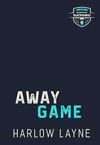 Away Game: A Bully MM Romance
